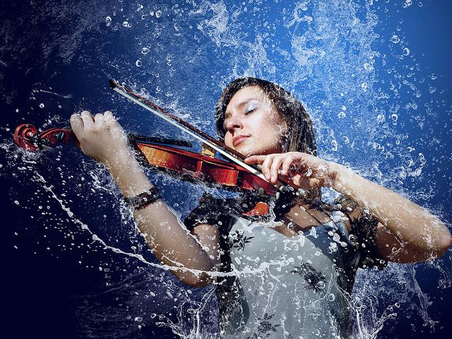 victor1558- creative violin